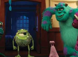 'Monsters, Inc.' Writer Dan Gerson Dies At 49