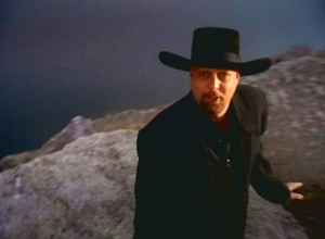 Montgomery Gentry - She Couldn't Change Me Video