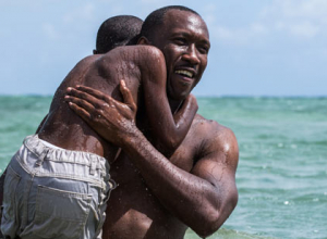 Fatherhood And An Academy Awards Victory: It's A Good Week To Be Mahershala Ali