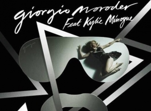 Giorgio Moroder & Kylie Minogue - Right Here, Right Now Video