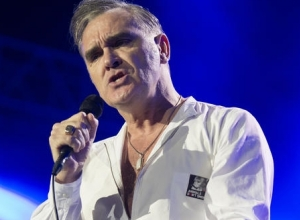 Morrissey Congratulates Ireland on Gay Marriage..But There's a Caveat.