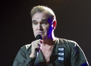 Morrissey pulls out of interview