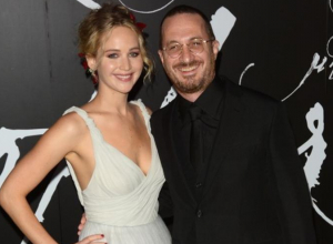 Darren Aronfsky Calls Jennifer Lawrence 'Brilliant' Despite Break-up