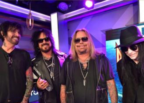 Motley Crue, Def Leppard And Poison Postpone Summer Tour