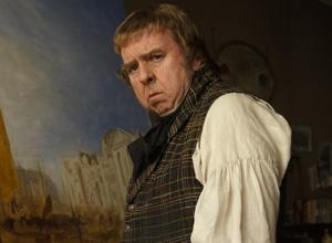 Mike Leigh's 'Mr Turner' Snubbed Completely in BAFTA Nominations