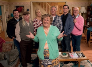 'Mrs Brown's Boys' Named Best British Sitcom Of 21st Century