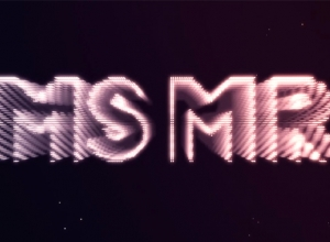 MS MR - Painted (audio) Video