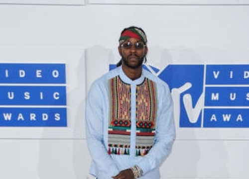 Rapper 2 Chainz Declines Invitation To Perform At Donald Trump's Inauguration
