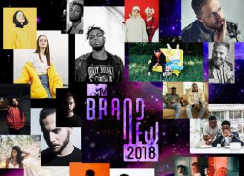 Mtv UK Announces Nominees For Brand New 2018