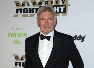 Harrison Ford Shares His Secret For A Successful Career