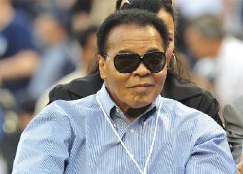 Muhammad Ali Musical Planned