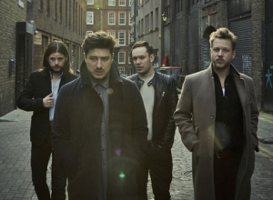 Mumford & Sons Have A New Single, But 'Believe' Is Not What You'd Expect [Listen]