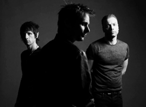 Muse Land Their Fifth Consecutive Number One With 'Drones'