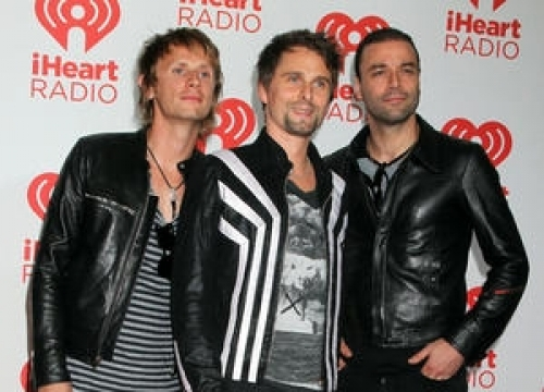 Muse Fly Drones To U.s. Number One Spot