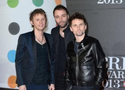 Muse to fly drones at concerts