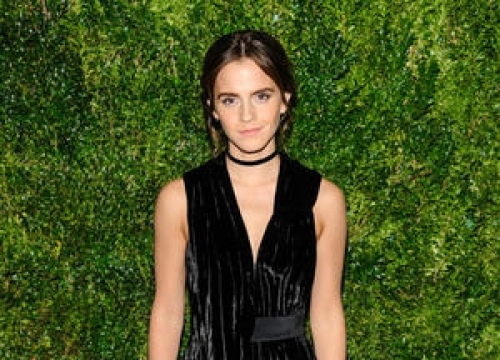 Emma Watson Launches Eco-fashion Instagram Account