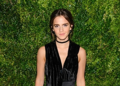Emma Watson: 'Social Media Has Made Fame Difficult'
