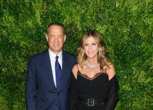 Tom Hanks' Rapper Son Chet Confirms Baby News