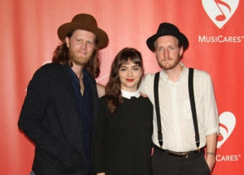The Lumineers Donating Texas Show Profits To Planned Parenthood