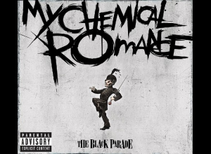 Album Of The Week: Walking In The Black Parade With My Chemical Romance