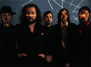 My Morning Jacket - Under The Waterfall Video