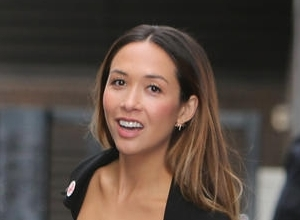 Myleene Klass In Sweary 'Countdown' Incident