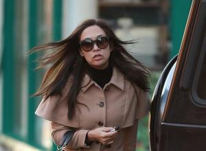 Myleene Klass Wishes Death Upon Mother And Sister's Street Assailant