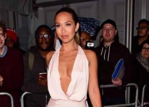 Myleene Klass: I Won't Stop Stripping Off