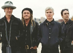Nada Surf - Cold To See Clear Video