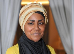 Nadiya Hussain Says Her Children Won't Be Forced Into Arranged Marriages