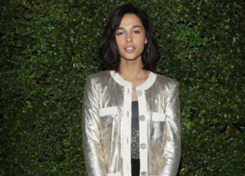 Naomi Scott Wanted To Be A Musician