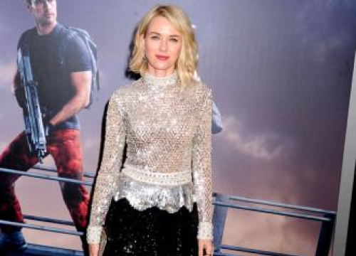 Naomi Watts To Star In Hitchcockian Thriller The Wolf Hour