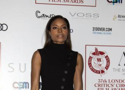 Naomie Harris Credits Danny Boyle For Her Success