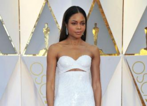 Naomie Harris Thinks Jewellery Completes Any Outfit