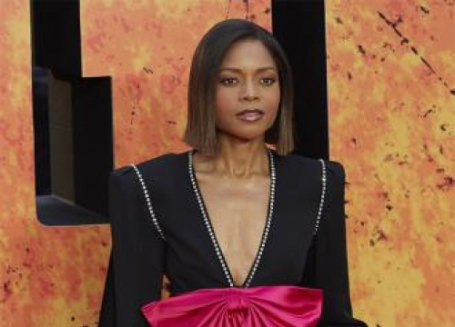 Naomie Harris Cast In Black And Blue Because She's 'Dynamic'