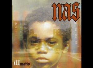 Album Of The Week: Nas' Game-changing Debut Album Illmatic Turns 25