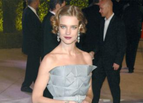 Natalia Vodianova Was Scared Of 'Rejection' In Her Modelling Career