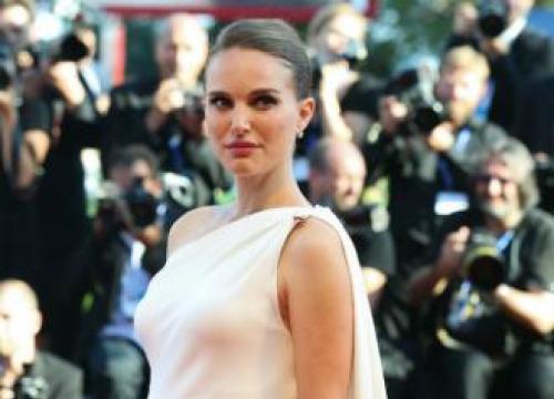 Pregnant Natalie Portman Pulls Out Of Oscars