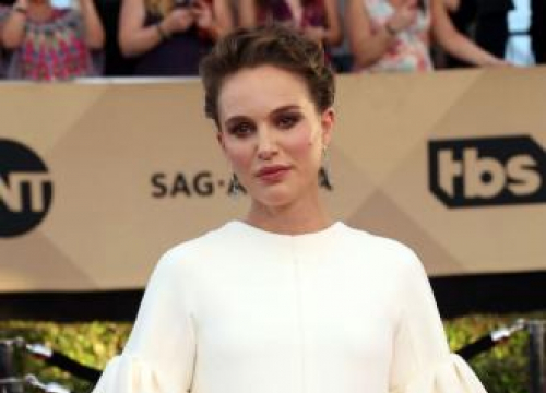 Natalie Portman Has '100 Stories' Of Sexual Harassment