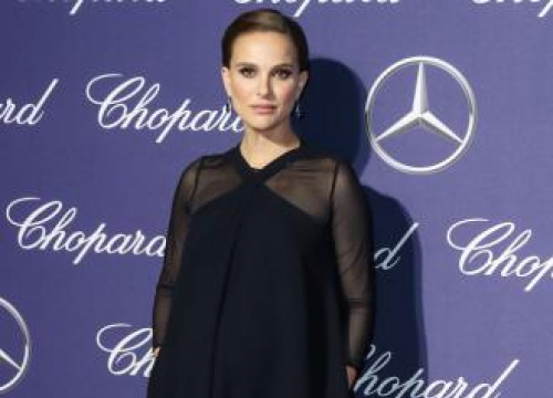 Natalie Portman's Incredible Meeting With Her Now-husband