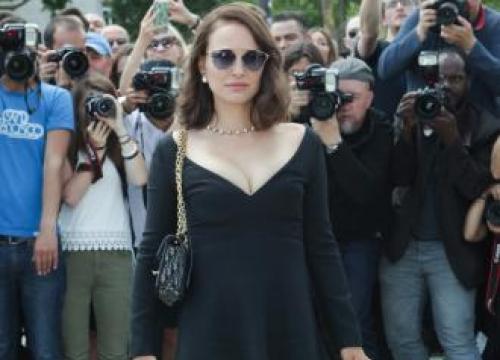 Natalie Portman Donates $1,000 To Ellen Degeneres Wildlife Fund
