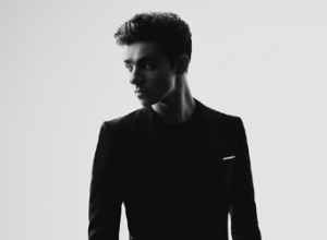 Nathan Sykes Unveils First Track Off New Solo Album