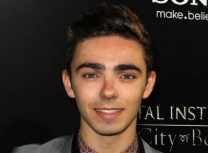 The Wanted's Nathan Sykes Hoping To Collaborate With Sam Smith