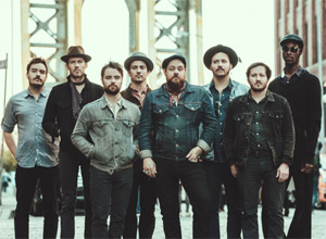 Nathaniel Rateliff & The Night Sweats - Out On The Weekend (Version 2) Video