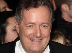 Piers Morgan Angers Harry Potter Fans After Claiming The Books Are Badly Written
