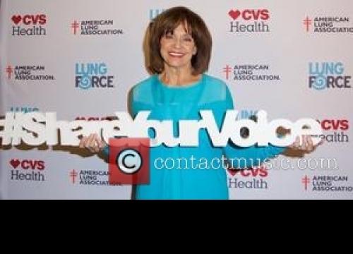 Valerie Harper Disputes Coma Reports