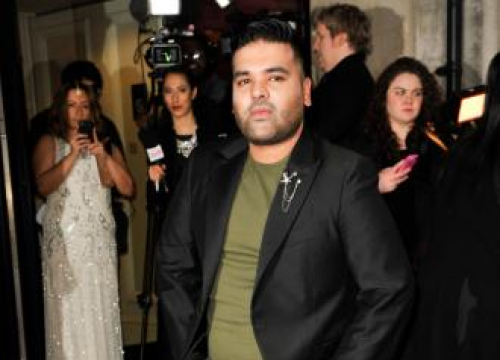 Naughty Boy Has One Of The Last Ever Songs To Be Recorded By George Michael.