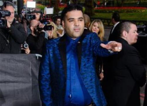 Naughty Boy 'Keeping Mouth Shut' Over Zayn Malik