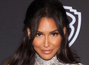 Naya Rivera Offers Apology For Controversial Shower Comments