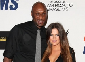 Khloe Kardashian's Ex Lamar Odom Reportedly Loses Second Friend To Drugs, Days After High School Pal's Death